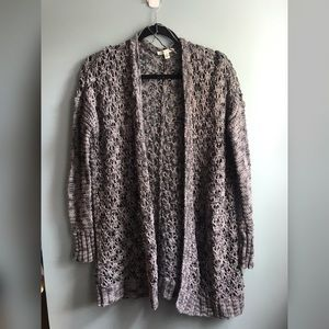 American Eagle | cardigan sweater